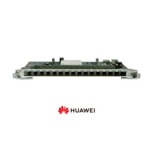 Placa (GPON) com 16 portas (Classe C+) para OLT Huawei MA5800.
