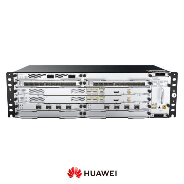 ROTEADOR HUAWEI NE8000 M8 DC