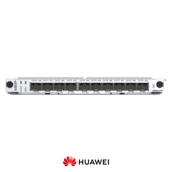 Placa Huawei N8000 M8 10GE