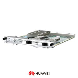 Placa Huawei NE8000 100GE